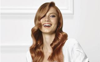 Cuidado cabello coloreado
